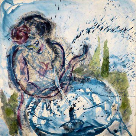 Michele Cyranka - Wasserspiel