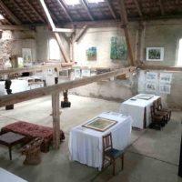 Pleinair Kunsthof Kunath