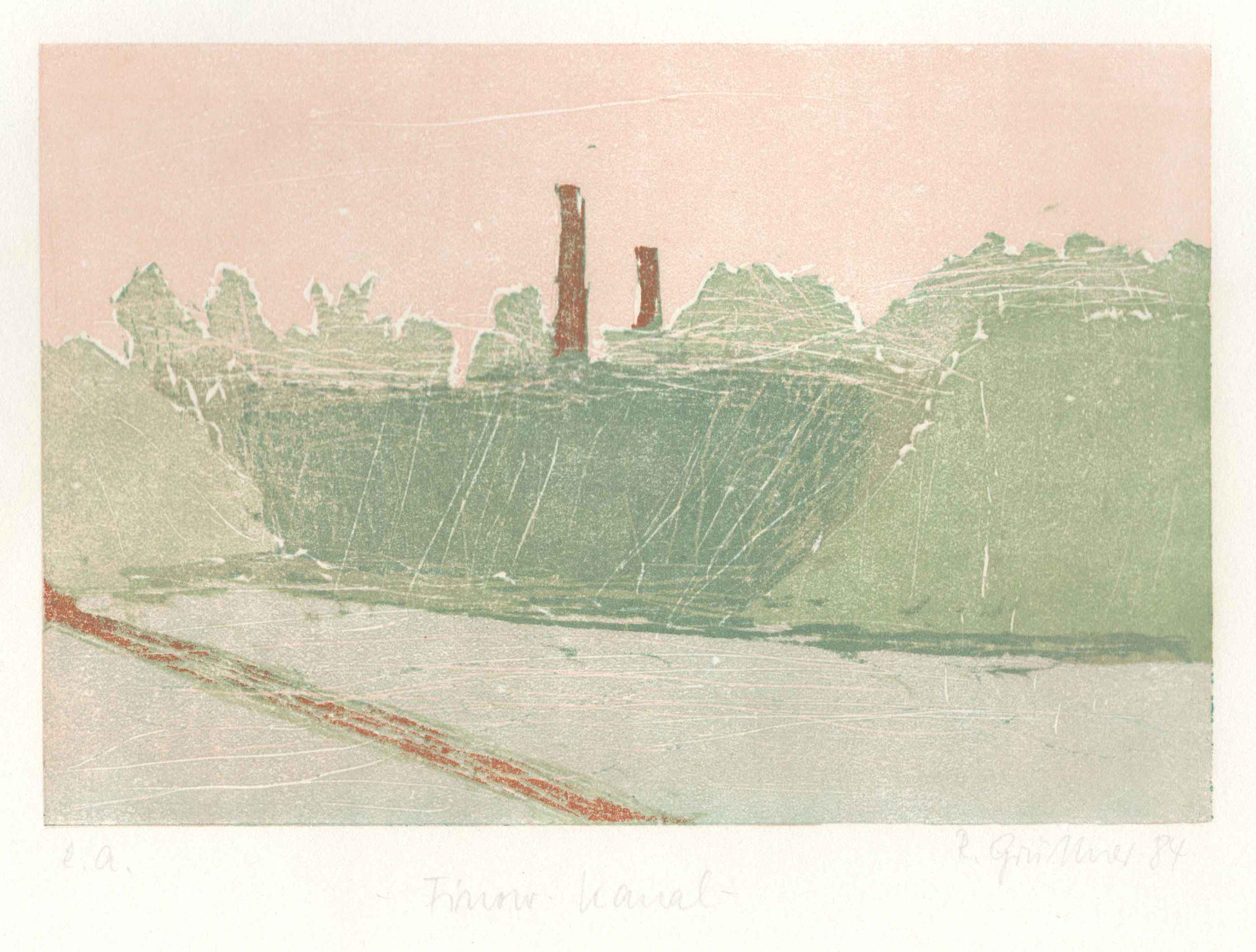 Finow Kanal