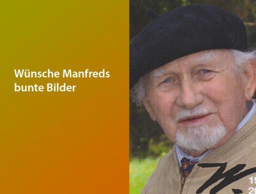 Manfred Wünsche
