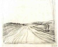 Anne Heike Hertrampf - Weites Feld